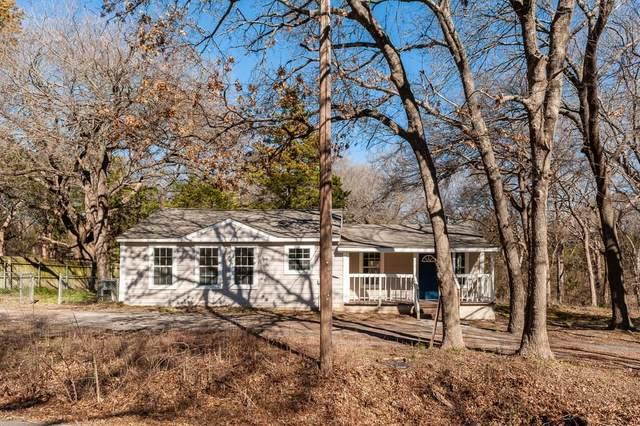 819 Tayman Drive, Midlothian, TX 76065 (MLS #14273424) :: The Hornburg Real Estate Group