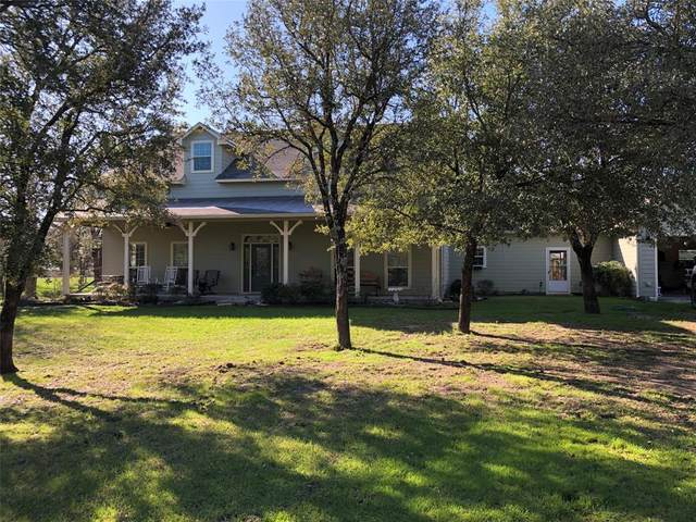 3626 Fm 2602, Clifton, TX 76634 (MLS #14273471) :: Real Estate By Design