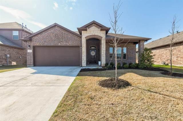 1236 Rebecca Lane, Saginaw, TX 76131 (MLS #14273491) :: Potts Realty Group