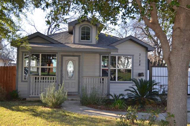 3128 6TH Avenue, Fort Worth, TX 76110 (MLS #14273503) :: The Mitchell Group