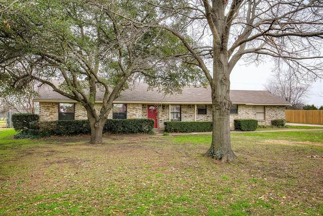 18 Hillview Drive, Heath, TX 75032 (MLS #14273517) :: The Kimberly Davis Group