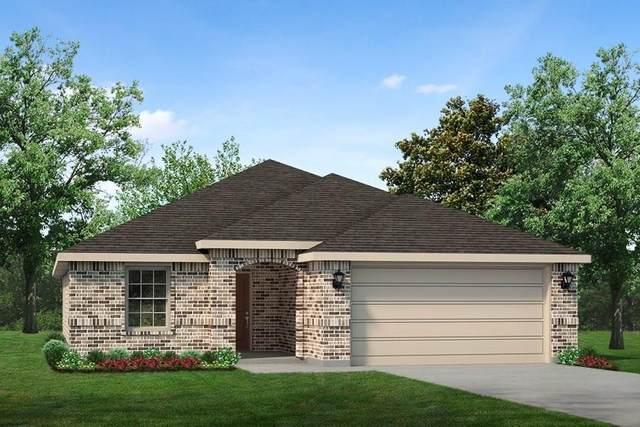 1007 S Taylor Street, Gainesville, TX 76240 (MLS #14273653) :: Potts Realty Group