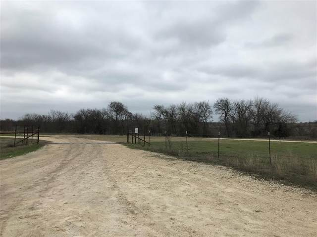 00 County Rd 1110, Rio Vista, TX 76093 (MLS #14273662) :: The Chad Smith Team