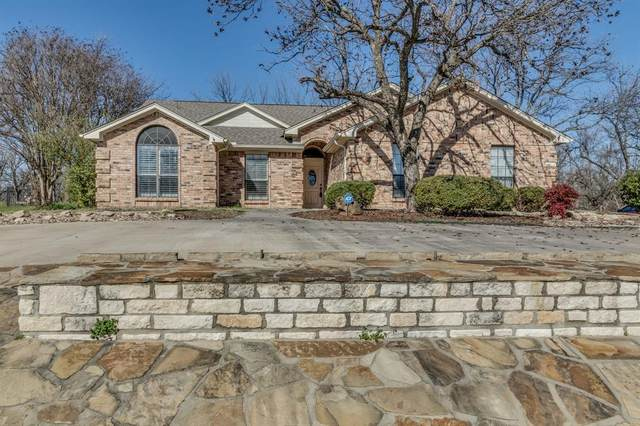 9609 Ravenswood Road, Granbury, TX 76049 (MLS #14273677) :: Potts Realty Group