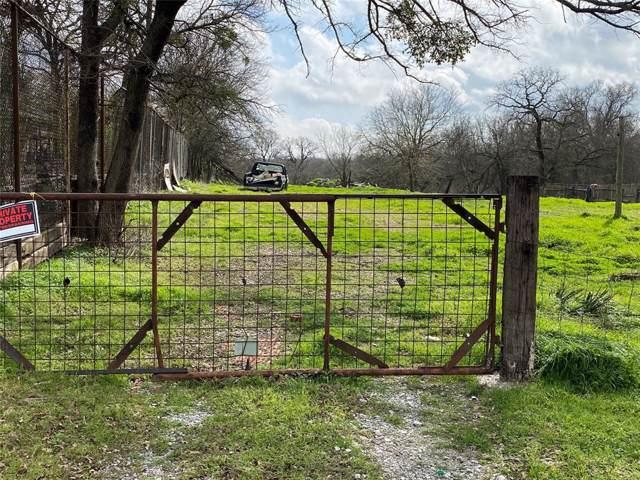 8394 Lake Road, Mansfield, TX 76063 (MLS #14273697) :: Trinity Premier Properties