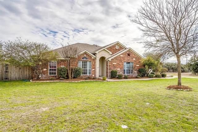 159 Meadow Park Drive, Aledo, TX 76008 (MLS #14273727) :: North Texas Team | RE/MAX Lifestyle Property