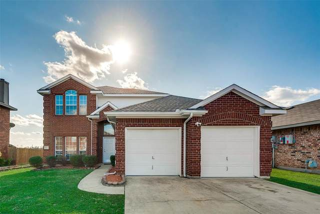 3105 Cantura Drive, Mesquite, TX 75181 (MLS #14273740) :: Potts Realty Group