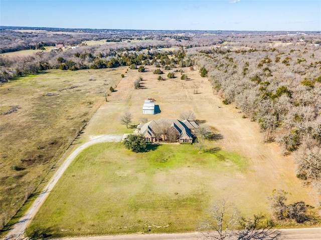 4617 County Road 423, Grandview, TX 76050 (MLS #14273798) :: Potts Realty Group