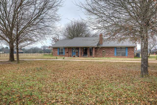 15411 County Road 3223, Gladewater, TX 75647 (MLS #14273838) :: Bray Real Estate Group