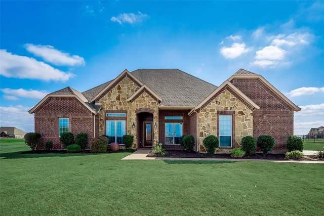 773 Chisholm Ridge Drive, Rockwall, TX 75032 (MLS #14273874) :: Potts Realty Group