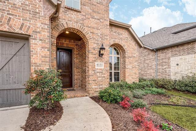 6131 Hollywood Drive, Irving, TX 75039 (MLS #14273928) :: All Cities Realty
