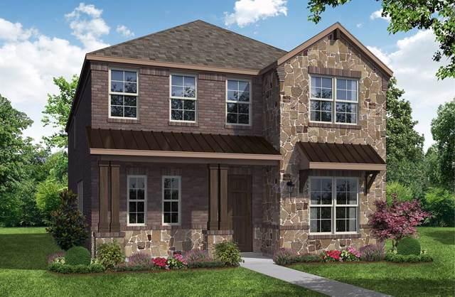 17864 Bottlebrush Drive, Dallas, TX 75252 (MLS #14273940) :: Caine Premier Properties