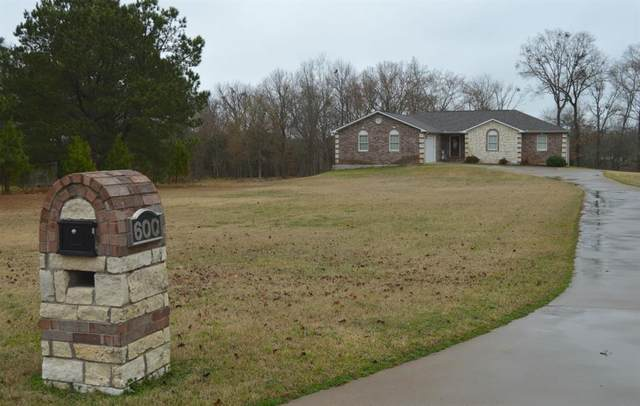 600 County Road 1503, Alba, TX 75410 (MLS #14273964) :: The Daniel Team