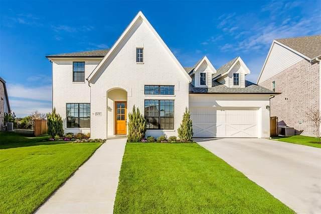 675 Point Vista Drive, Aledo, TX 76008 (MLS #14273976) :: Potts Realty Group
