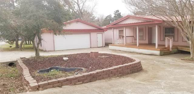 115 Pueblo Drive, Gordonville, TX 76245 (MLS #14273981) :: RE/MAX Pinnacle Group REALTORS