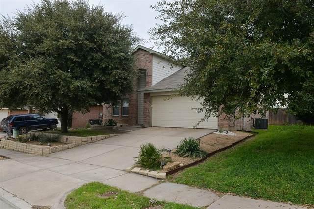 4928 Parkview Hills Lane, Fort Worth, TX 76179 (MLS #14273986) :: Caine Premier Properties