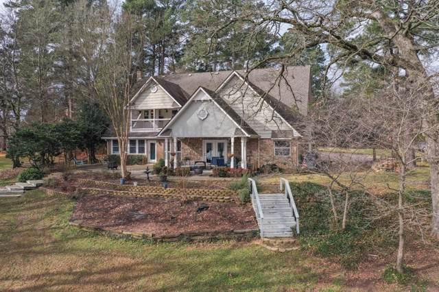 1147 Ce 2415, Leesburg, TX 75451 (MLS #14273996) :: The Hornburg Real Estate Group
