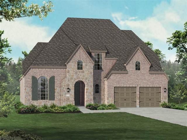 1900 Foxglen Drive, Prosper, TX 75078 (MLS #14274027) :: The Kimberly Davis Group