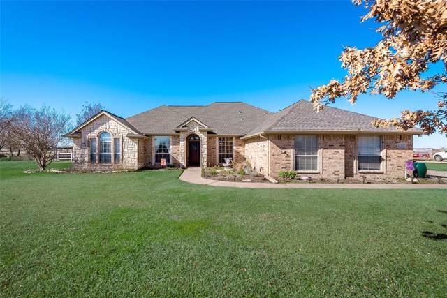 14317 Meadowland Circle, Newark, TX 76071 (MLS #14274041) :: Trinity Premier Properties