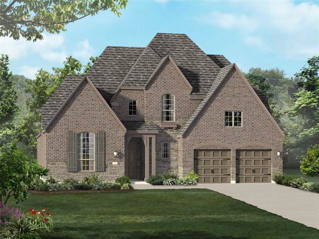 6912 Broomsedge Drive, Flower Mound, TX 76226 (MLS #14274063) :: The Real Estate Station