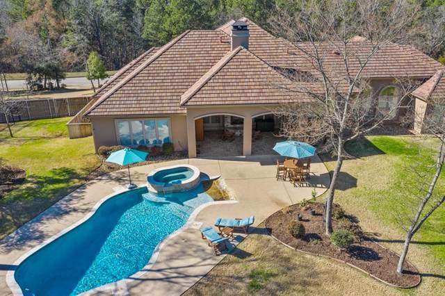 5973 Graemont Boulevard, Tyler, TX 75703 (MLS #14274069) :: Potts Realty Group