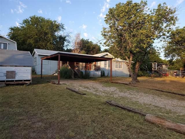 4316 W Oak Trail, Granbury, TX 76048 (MLS #14274227) :: Frankie Arthur Real Estate