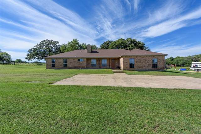 132 N Garza Road, Shady Shores, TX 76208 (MLS #14274278) :: Potts Realty Group