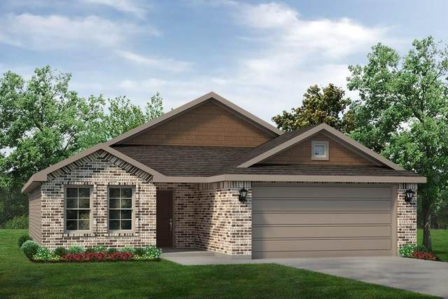 1005 S Taylor Street, Gainesville, TX 76240 (MLS #14274366) :: Potts Realty Group