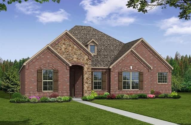 11197 Villa Canales Lane, Frisco, TX 75035 (MLS #14274367) :: All Cities Realty