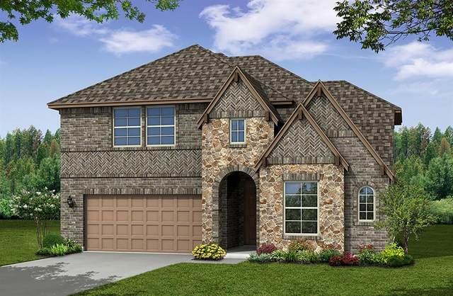 11708 Toppell Trail, Fort Worth, TX 76052 (MLS #14274412) :: HergGroup Dallas-Fort Worth