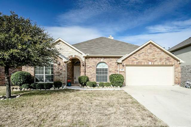 404 Running Water Trail, Fort Worth, TX 76131 (MLS #14274416) :: Caine Premier Properties
