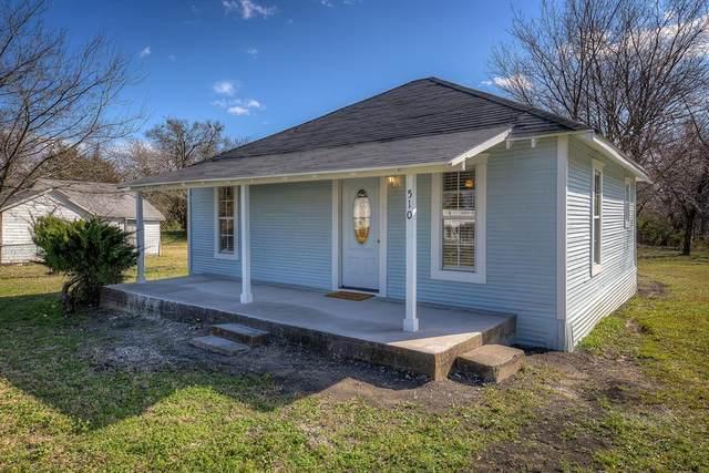 510 Dickie Street, Rockwall, TX 75087 (MLS #14274438) :: The Kimberly Davis Group