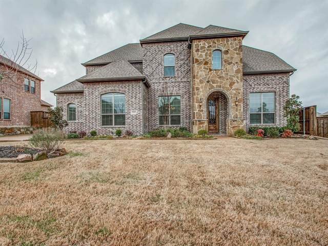 1312 Livorno Drive, McLendon Chisholm, TX 75032 (MLS #14274466) :: The Chad Smith Team
