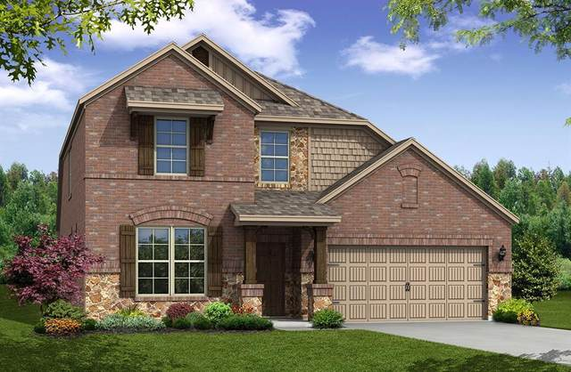 2115 Swanmore Way, Forney, TX 75126 (MLS #14274490) :: Potts Realty Group