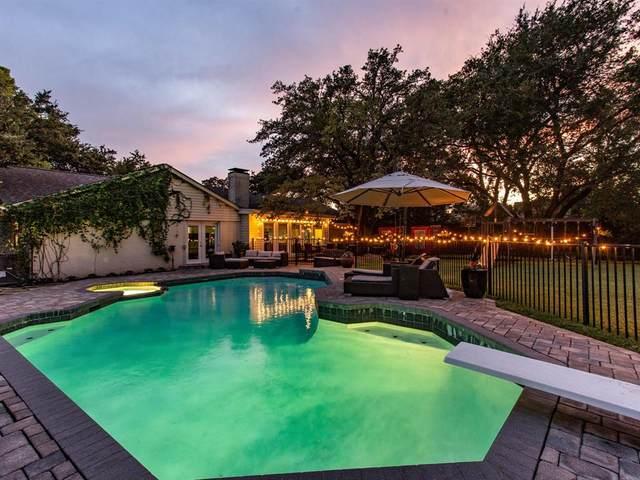 6867 Meadowcreek Drive, Dallas, TX 75254 (MLS #14274496) :: Trinity Premier Properties