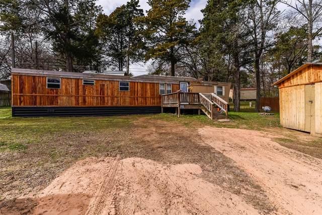 265 Robin Hood Road, Gordonville, TX 76245 (MLS #14274506) :: Frankie Arthur Real Estate
