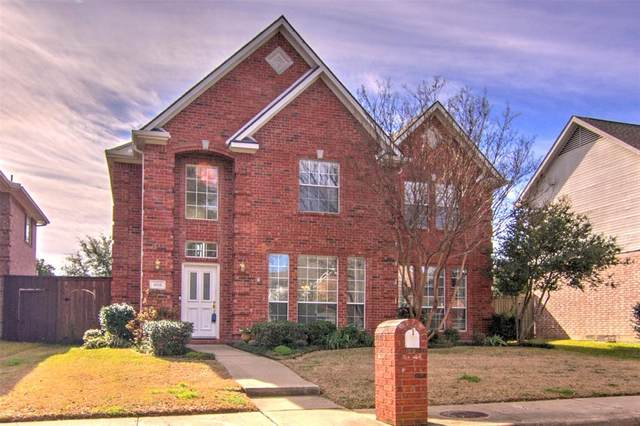 4016 Kirkmeadow Lane, Dallas, TX 75287 (MLS #14274576) :: Caine Premier Properties