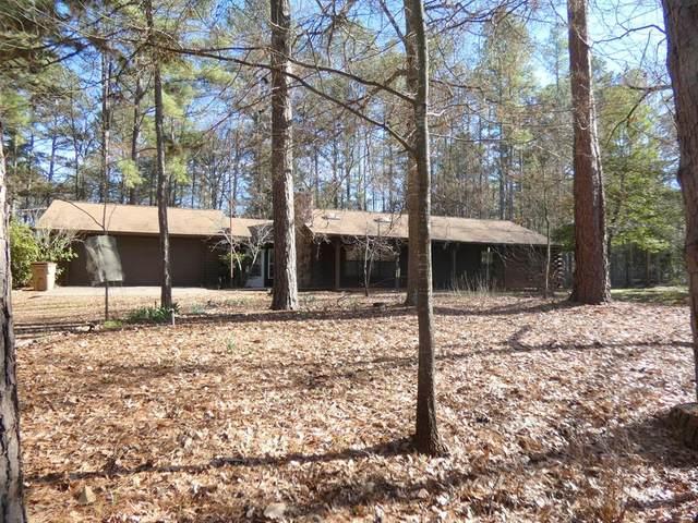 1638 Greenbriar Trail, Holly Lake Ranch, TX 75765 (MLS #14274720) :: Team Tiller