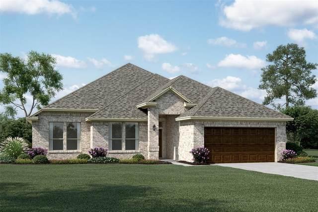 2033 Eagle Boulevard, Fort Worth, TX 76052 (MLS #14274729) :: HergGroup Dallas-Fort Worth