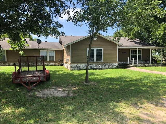 1025 Fm 1903, Greenville, TX 75402 (MLS #14274734) :: All Cities Realty