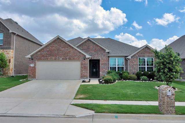 7816 Caldelana Way, Fort Worth, TX 76131 (MLS #14274755) :: The Good Home Team