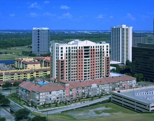 330 Las Colinas Boulevard E #216, Irving, TX 75039 (MLS #14274764) :: The Kimberly Davis Group