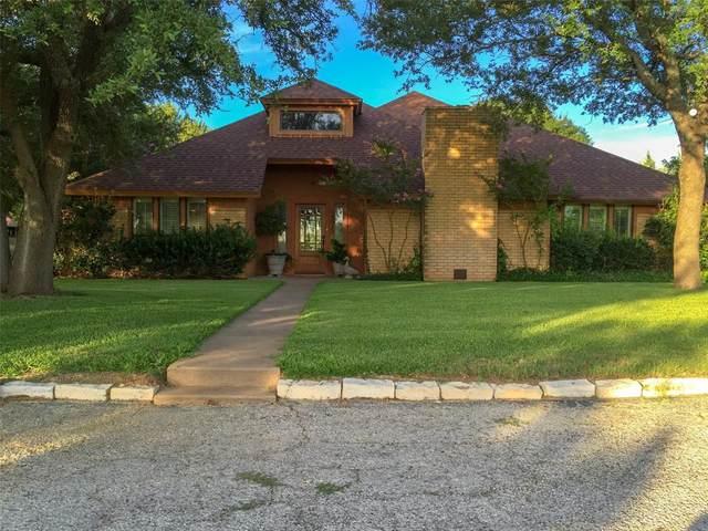 1975 Us Highway 67, Stephenville, TX 76401 (MLS #14274767) :: Potts Realty Group