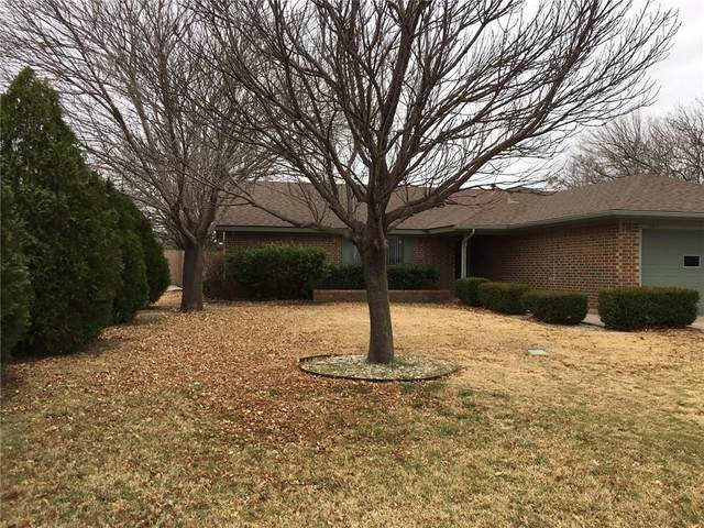 3017 Broken Bough Trail, Abilene, TX 79606 (MLS #14274806) :: North Texas Team | RE/MAX Lifestyle Property