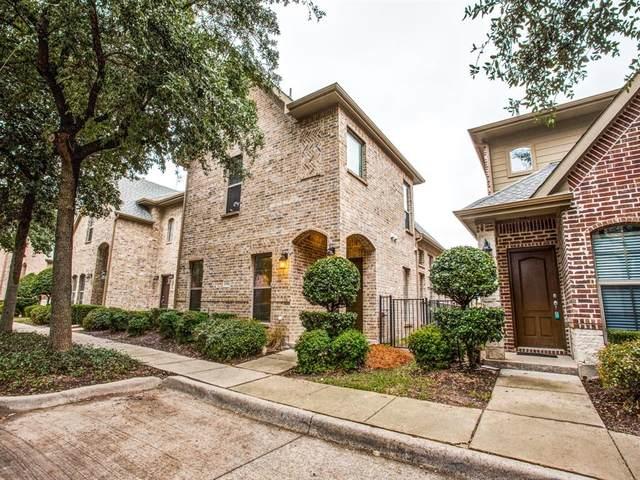 6756 Livorno Lane, Frisco, TX 75034 (MLS #14274810) :: Ann Carr Real Estate