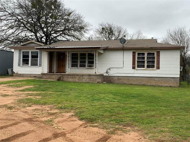 101 Private Road228, Whitney, TX 76692 (MLS #14274826) :: Potts Realty Group