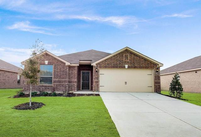 4006 Lakeview Drive, Sanger, TX 76266 (MLS #14274837) :: Potts Realty Group