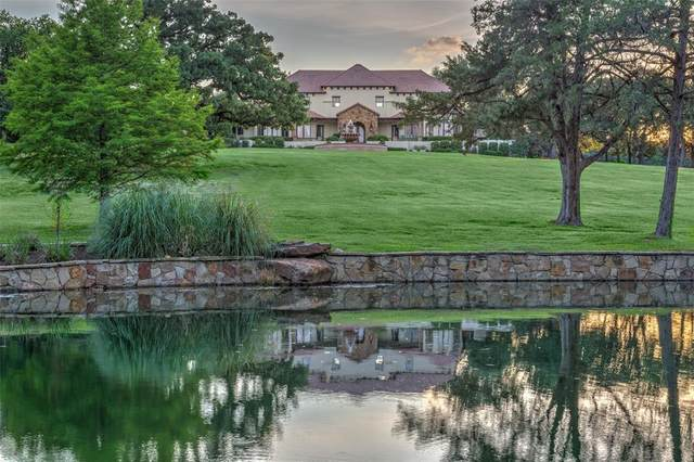 1900 Shady Oaks Drive, Southlake, TX 76092 (MLS #14274843) :: The Mitchell Group