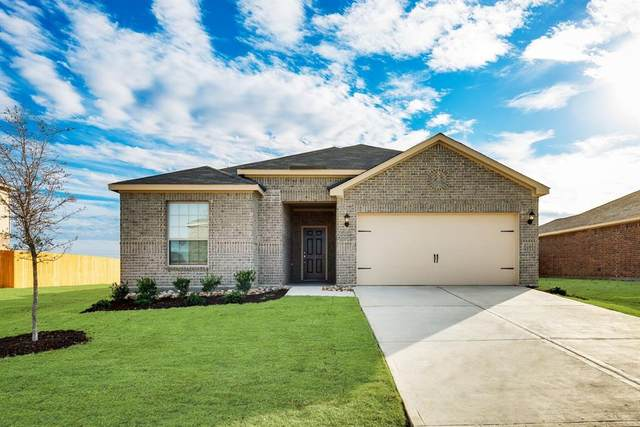 4015 Lakeview Drive, Sanger, TX 76266 (MLS #14274863) :: Potts Realty Group