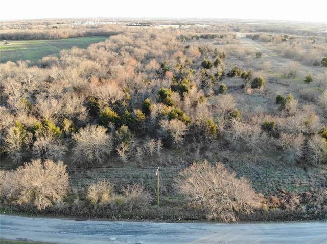 13.87AC Plainview Road, Sherman, TX 75092 (MLS #14274869) :: Potts Realty Group